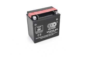 Ắc quy OUTDO YTX14-BS